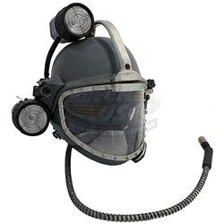 Bats - Cave Exploration Helmet