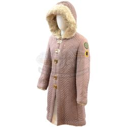 Battlestar Galactica (1978) (television) - Colonial Cold Weather Jacket
