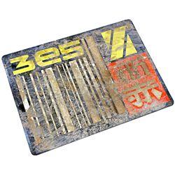 Blade Runner - Barcode License Plate