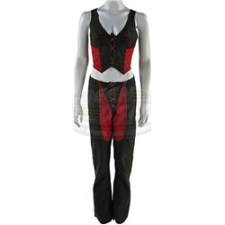 BloodRayne - Rayne's Outfit (Kristanna Loken)