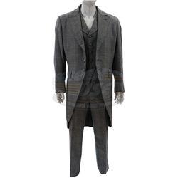 Bram Stoker's Dracula - Jonathan Harker's Suit (Keanu Reeves)
