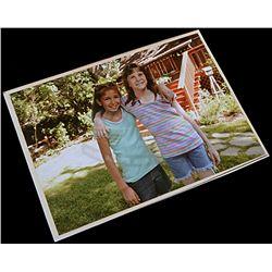 Bridesmaids - Annie & Lillian Childhood photo