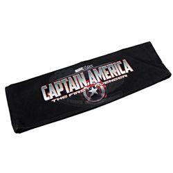 Captain America: The First Avenger - Chair Back
