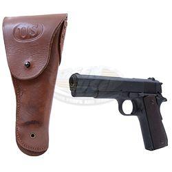 Captain America: The First Avenger - Resin Colt .45
