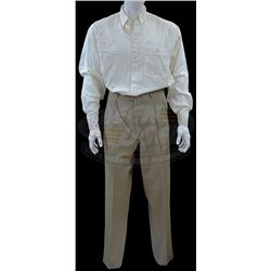 Color of Night - Capa's Outfit (Bruce Willis)