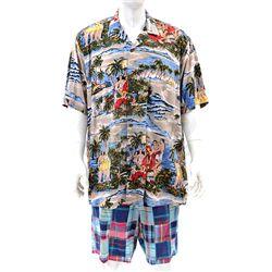 Coneheads - Beldar Conehead's Beach Outfit (Dan Aykroyd)
