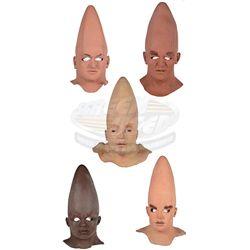 Coneheads - Conehead Masks