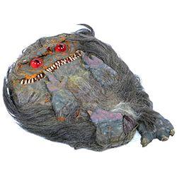 Critters 2 - Run-Over Critter