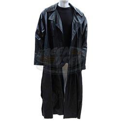 Crow, The - Eric Draven's Costume (Brandon Lee)