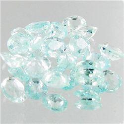 1.20ct Neon Blue Cuprian Tourmaline Parcel (GEM-32481)