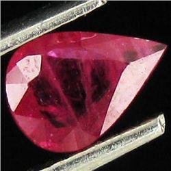 0.55ct Burma Ruby Heated Only (GEM-48430)