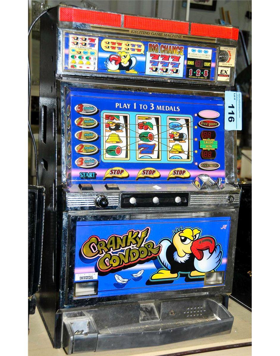 Lithuania gambling