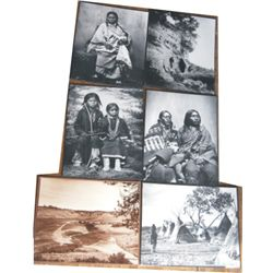 6 Hoffman Indian photos