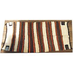 Navajo pound blanket