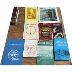 9 Indian reference books