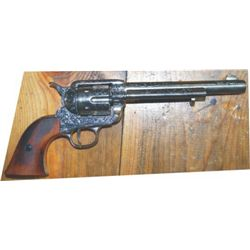 Movie prop gun