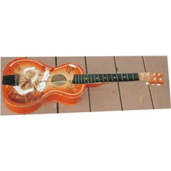 Roy Rogers kids guitar