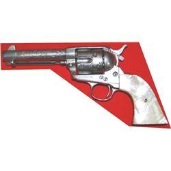 Colt model 1873 engraved sa 44-40
