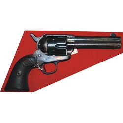 Colt saa 44-40, mfg 1878