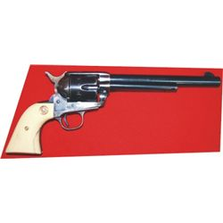 2nd generation Colt .357 NRA Cenennial edition