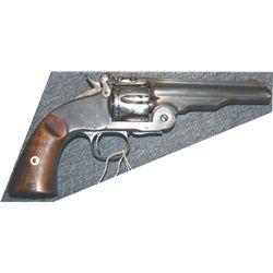 Smith & Wesson US Schofield .38 s&w