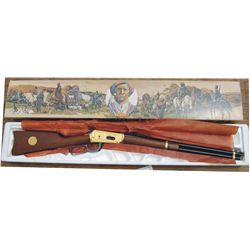 winchester model 94 30-30 Cherokee commemorative