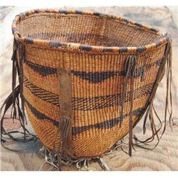 Large northern Nev basket