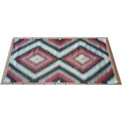"""navajo eye dazzler blanket 29""""X62"""""""