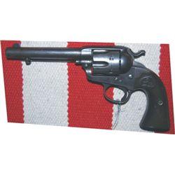 Colt Bisley sa .41 #183882