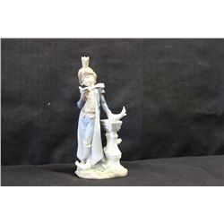 LLADRO LITTLE PRINCE IN ORIG. BOX - 9""