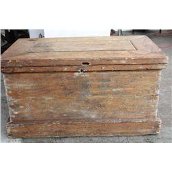EARLY & NICE TOOL BOX
