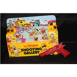 1976 SHOOTING GALLERY