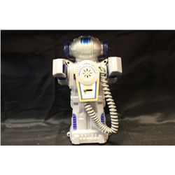 ROBOT BATTERY OPERATED