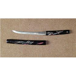 MINIATURE JAPANESE SAMURAI SWORD