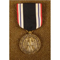 US MEDAL FOR HONORABLE SERVICE WHILE A PRISONER OF WAR