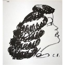 """Oldenburg """"All Kinds Of Love I"""" Original Lithograph"""