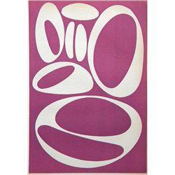 Nini Di Salvatore Original Serigraph