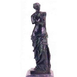 """Venus Of Melos"" Bronze Sculpture - Michelangelo"
