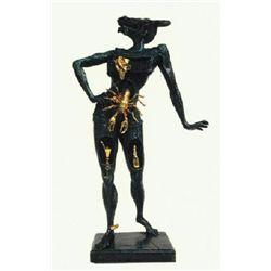 "Dali ""Le Minotaure"" Orig. Ltd. Ed. Bronze"