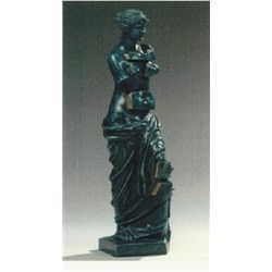 "Dali ""Venus Aux Tiroirs"" Orig. Ltd. Ed. Bronze"