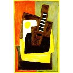 """Picasso """"Still Life"""""""