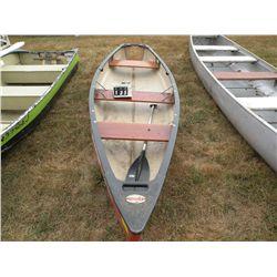 1992 Olde Town Canoe XT090525H192