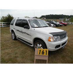 2004 Ford Explorer 4WD 1FMDU75W84ZA07092