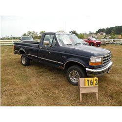 1994 Ford F-150 1FTEF14H2RLA42157