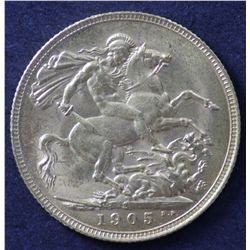 1905 S Sovereign