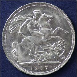 1907 S Sovereign