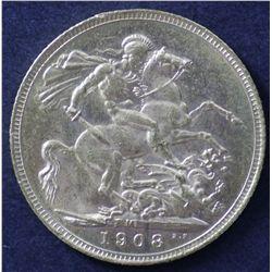 1908 M Sovereign