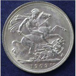 1909 M Sovereign