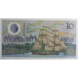 1988 $10 Bicentenary Notes