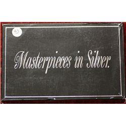 Masterpieces in Silver